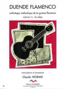 Duende flamenco Vol.1A - Soléa