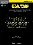 Star Wars: The Force Awakens - Trumpet (book/Audio Online)
