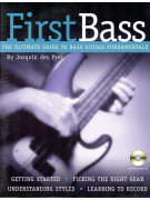 First Bass: the Ultimate Guide (book/CD)