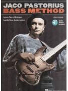 Bass Method (book/AudioAccess)