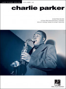 Charlie Parker: Jazz Piano Solos