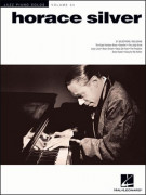 Horace Silver: Jazz Piano Solos