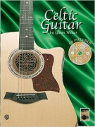 Acoustic Masters Series: Celtic Guitar (book/CD)