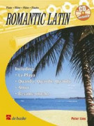 Romantic Latin for Flute (book/CD play-along)