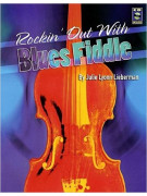 Rockin' Out with Blues Fiddle (book/CD)