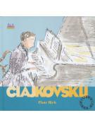 Ciajkovskij - Alla scoperta dei compositori (libro/CD)