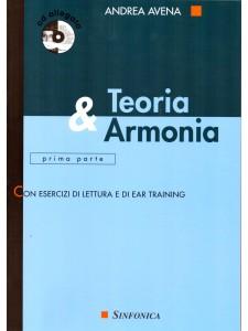 Teoria & armonia - parte 1 (libro/CD)