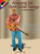 Arranging for Open Guitar Tunings (book/CD)
