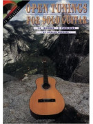 Open Tunings for Solo Guitar (book/CD) (book/CD)