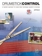Drumstick Control (book/CD)