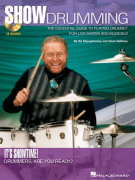 Show Drumming (book/CD play-along)
