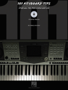 101 Keyboard Tips (book/CD)