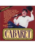 MMO 1110: Cabaret (book/2 CD sing-along)