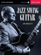 Jazz Swing Guitar (book/Audio Online)