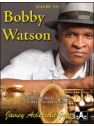 Bobby Watson (book/CD play-along)
