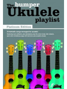 The Bumper Ukulele Playlist: Gold Edition