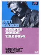Hot Licks: Deeper Inside The Bass (DVD)