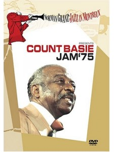 Jazz In Montreux Jam '75 (DVD)