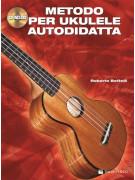 Metodo per Ukulele Autodidatta (libro/CD)