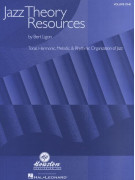 Jazz Theory Resources Volume 1