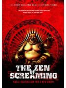 The Zen of Screaming: Vocal Instruction (DVD & CD)