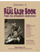 The Real Easy Book Volume 2