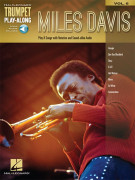 Miles Davis: Trumpet Play-Along Volume 6 (book/Audio Access)