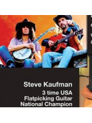 Steve Kaufman & la Cripple Creek Band - CD