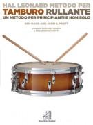 Hal Leonard metodo per tamburo rullante