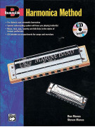 Basix Harmonica Method (book/2 CD)