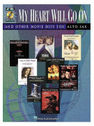 My Heart Will Go On for Clarinet (book/CD play-along)