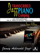 Volume 42 - Transcribed Jazz Piano Comping