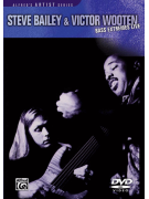 Steve Bailey & Victor Wooten: Bass Extremes Live  (DVD)