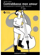 Contrabbasso mon amour (libro/CD)