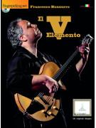 Il Quinto Elemento (libro/CD)