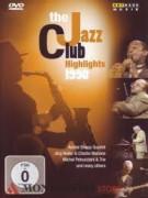 The Jazz Club Highlights 1990 (DVD)