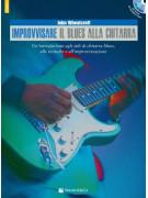Improvvisare il blues alla chitarra (libro/CD)