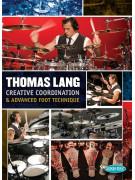 Creative Coordination & Advanced Foot Technique (book/CD)