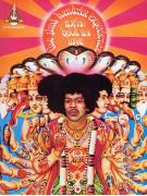 Jimi Hendrix – Axis: Bold As Love (Guitar)