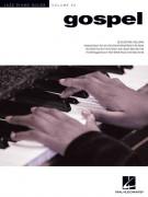 Gospel: Jazz Piano Solos