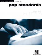 Pop Standards: Jazz Piano Solos