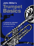 John Miller's Trumpet Basics (book/CD)