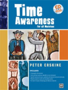 Time Awareness for All Musicians (book/CD)