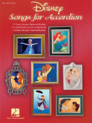 Disney Songs for Accordion