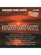 Kingdom Come Gospel (CD sing-along)