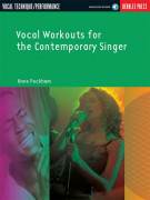 Vocal Workouts for the Contemporary Singer (book/CD)