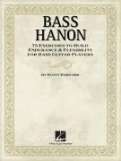 Scott Barnard - Bass Hanon