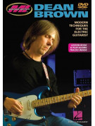Modern Techniques for the Electric Guitarist (DVD)