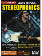 Lick Library: Learn to Play Stereophonics (DVD)