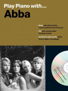Play Piano With... Abba (book/CD)